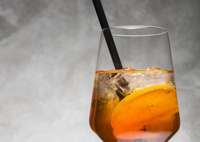 Restaurant Drink